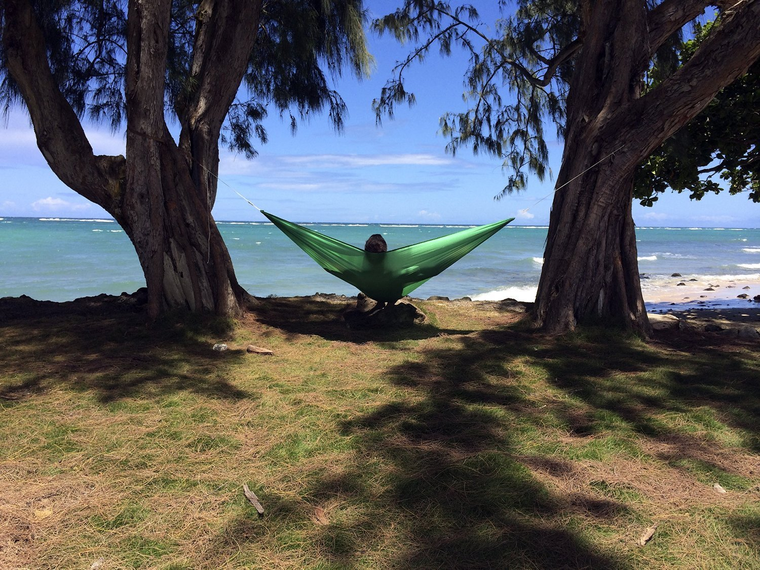 Hummingbird Hammocks Single Plus