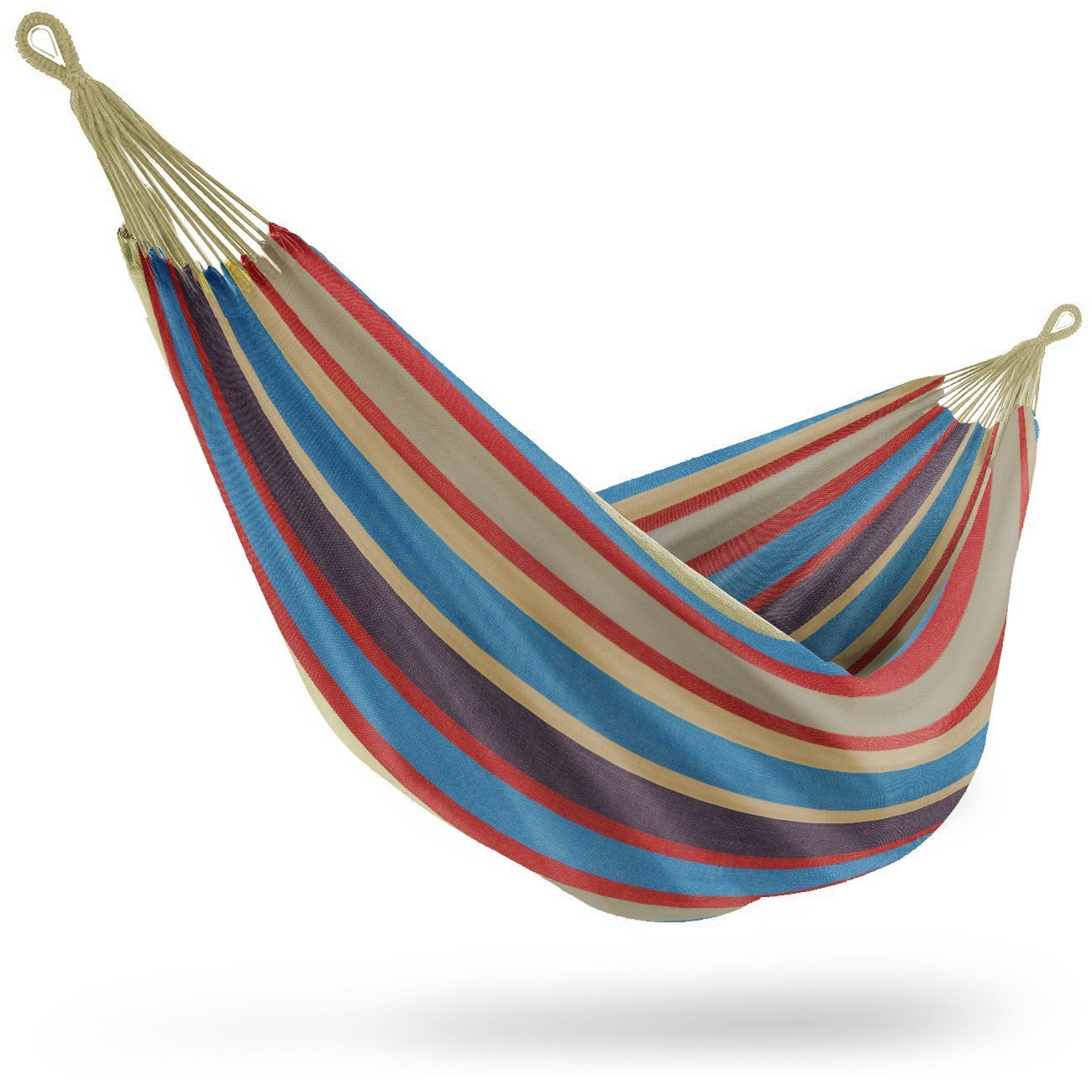 The Sorbus Brazilian Double Hammock